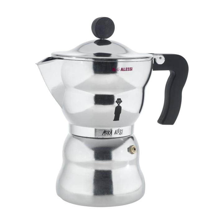 A di Alessi - Moka Alessi Espressomaschine, 30 cl