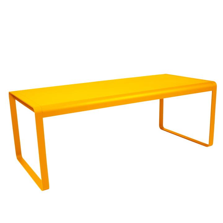 Fermob - Bellevie Tisch, Honig