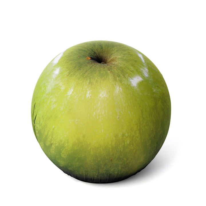 Baleri Italia - Tattoo, Sitzball Eva (grüner Apfel)