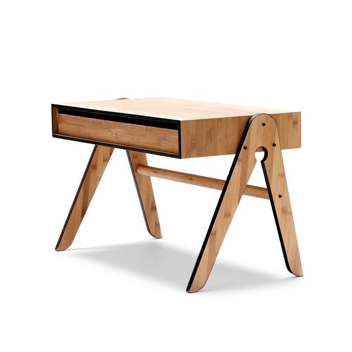 We do wood - Geo's Table, schwarz