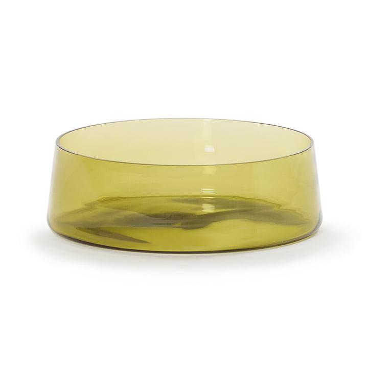 Schale, citrin-gelb von ClassiCon