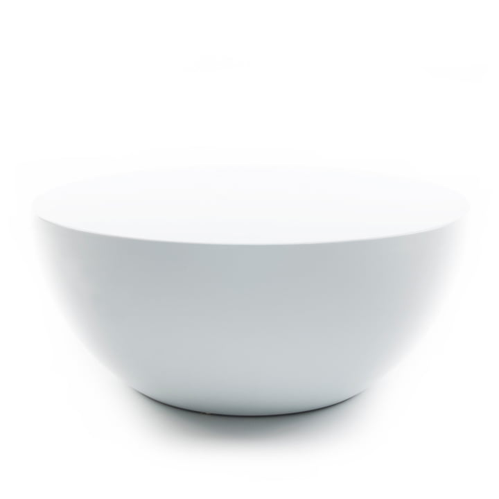 XLBoom - Slice Table ohne Deckel, weiss
