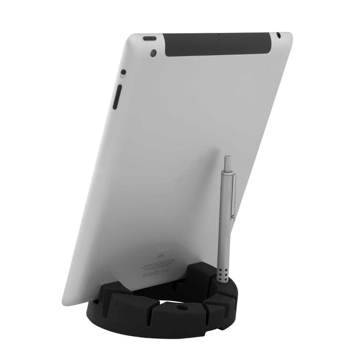 emform - I-Ring Tablet-Ständer, iPad, hinten