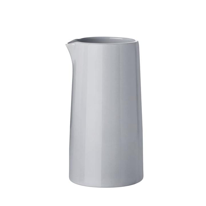 Das Emma Thermosmilchkännchen von Stelton, 0.3 l, grau