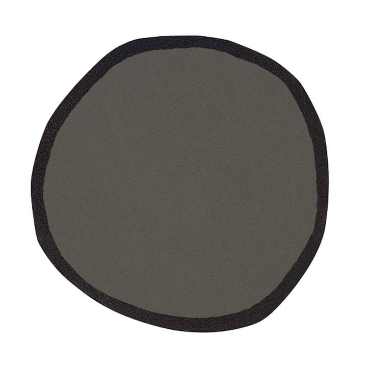 nanimarquina - Aros round 2, Ø 200 cm
