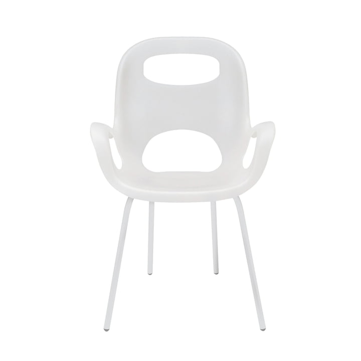 Umbra - Oh Chair, weiss