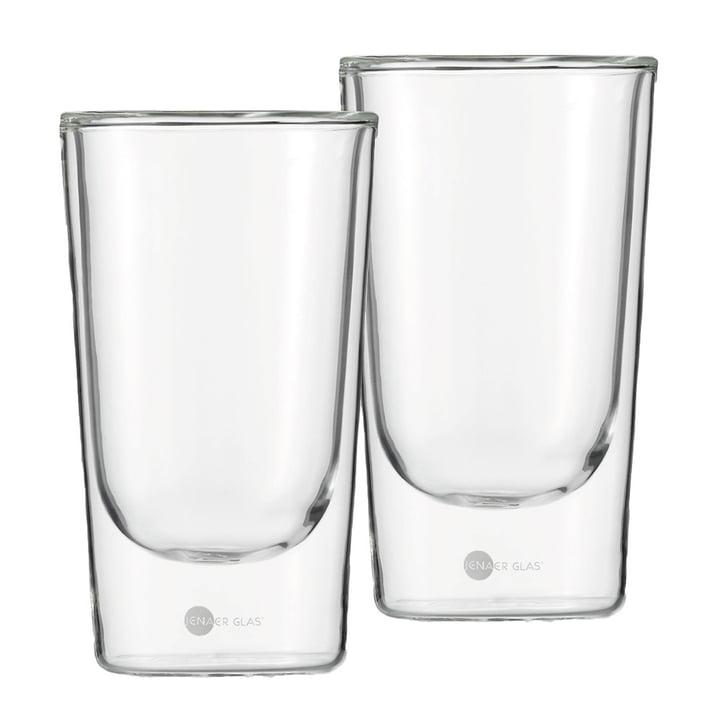 Primo Becher XL (2er Angebots-Set) von Jenaer Glas