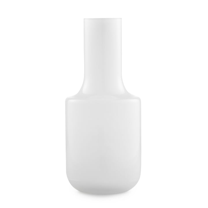 Normann Copenhagen - Still Vase 27 cm, weiss