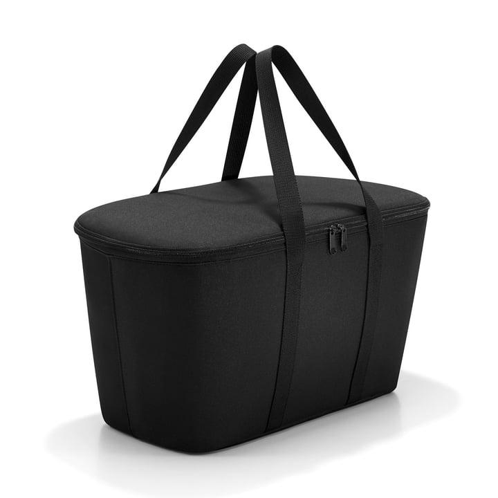 coolerbag von reisenthel in Schwarz