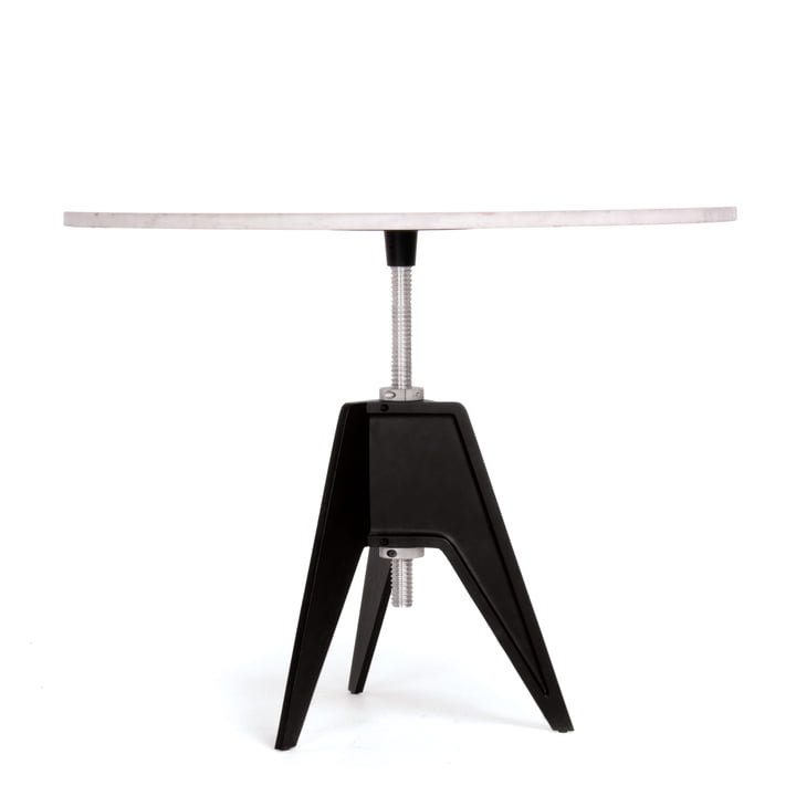 Screw Table in Gross von Tom Dixon