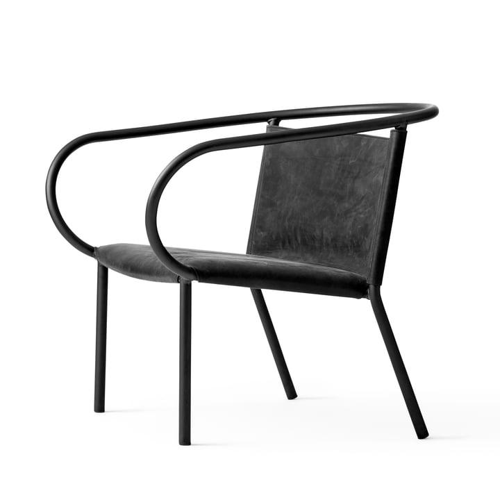 Menu - Afteroom Lounge Chair