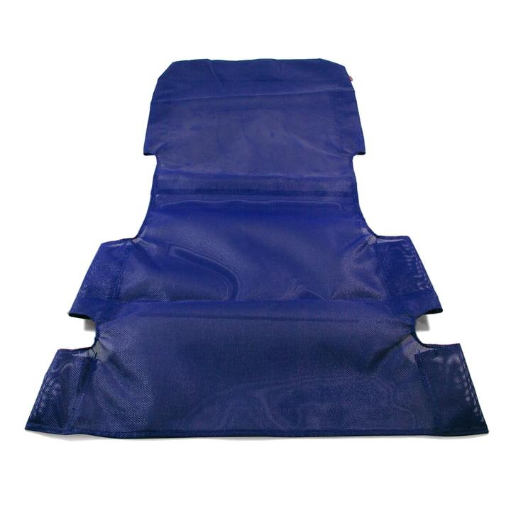 Ersatzbezug für Fiesta Sessel von Fiam in dunkelblau
