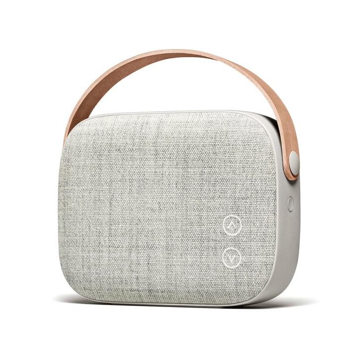 Vifa - Helsinki Lautsprecher, sandstone grey