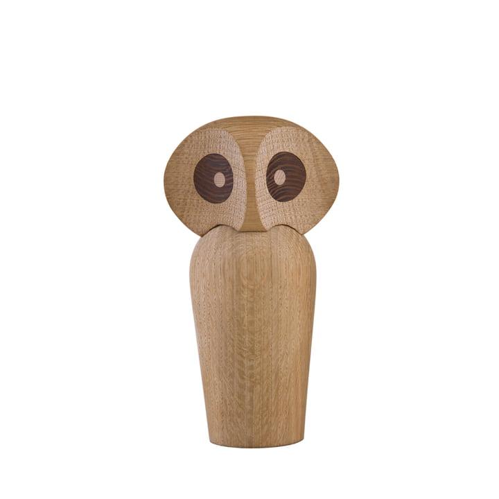 ArchitectMade - Owl Small, Eiche natur