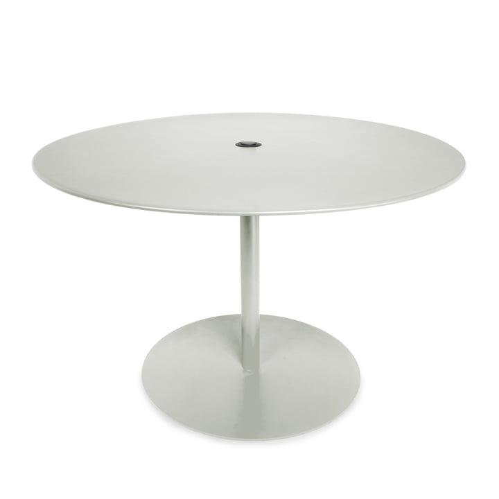 fatboy®-table XL von Fatboy in light grey