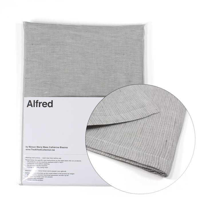 Alfred - Alma Verpackung und Detail