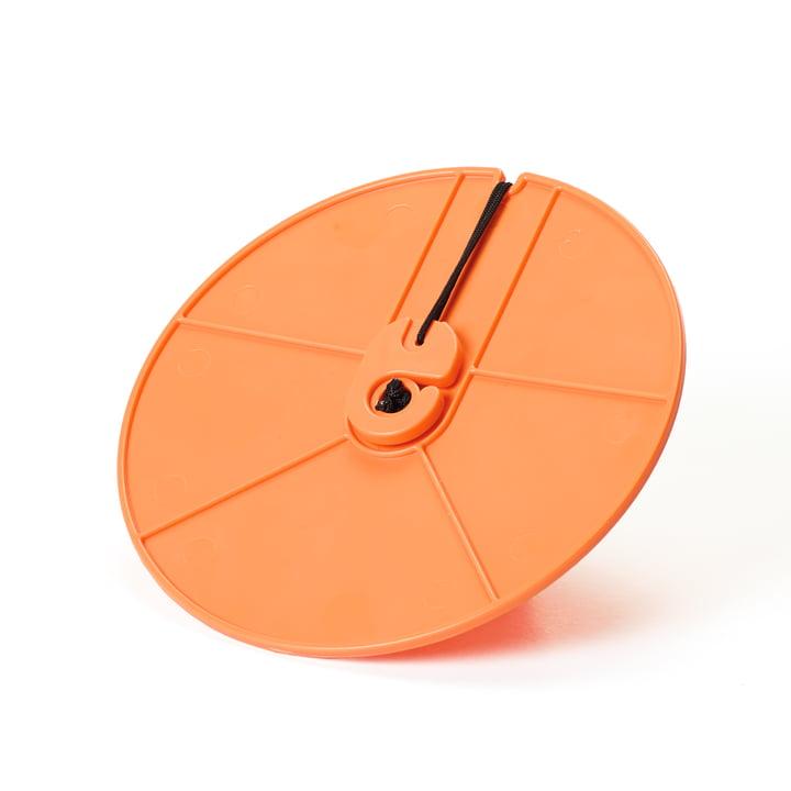 Terra Nation - Kuku Spannanker mit Spannseil, orange