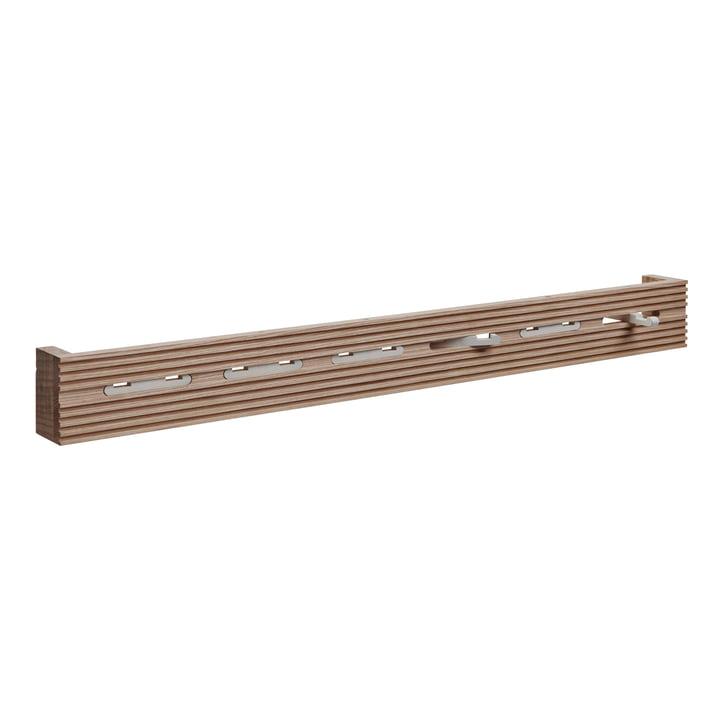 Nomess - Line-Up 90 cm, Esche / weiss