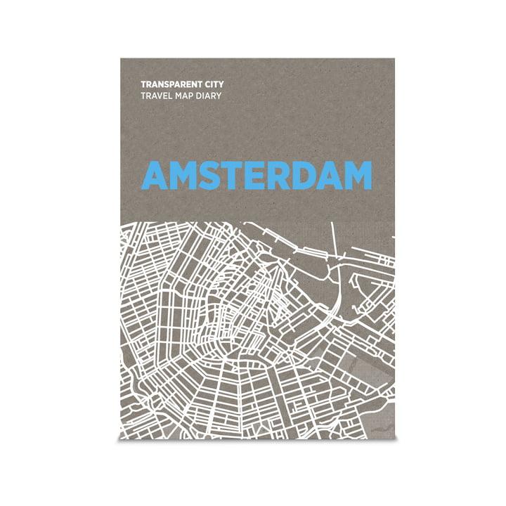 Palomar - Transparent City - Amsterdam