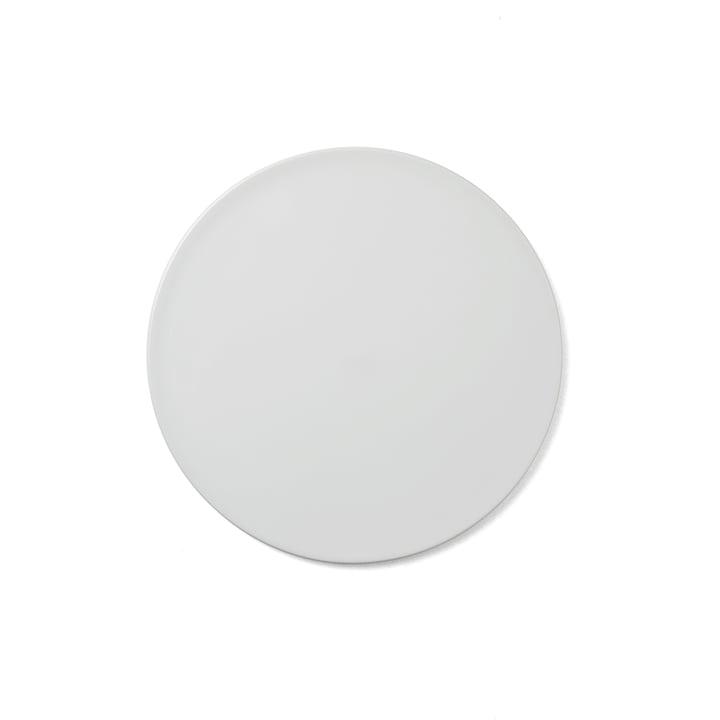 Menu - New Norm Teller / Deckel Ø 17.5 cm in weiss