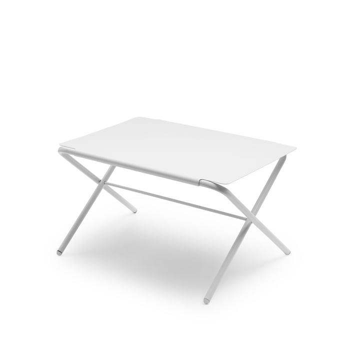 Skagerak - Bow Tisch small, silver white