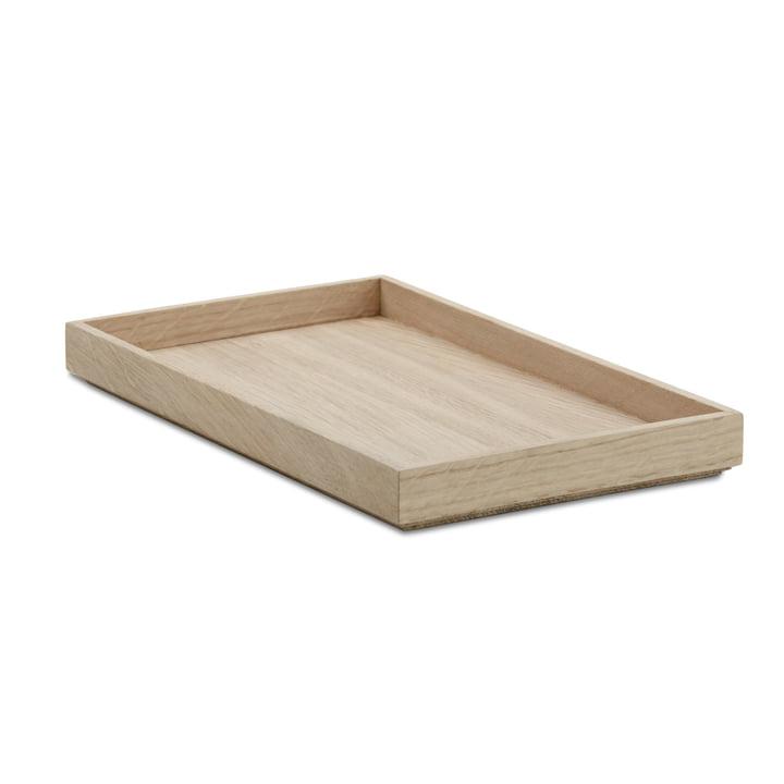 Skagerak - Nomad tray small aus Eichenholz
