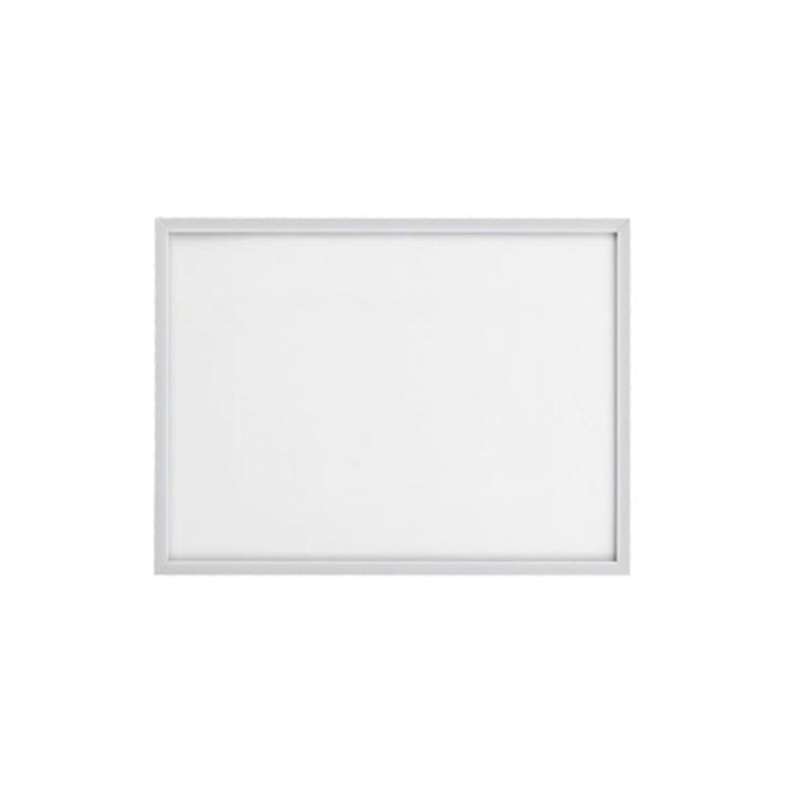 by lassen - Illustrate Bilderrahmen A5, 21,5 x 14,8 cm, weiss