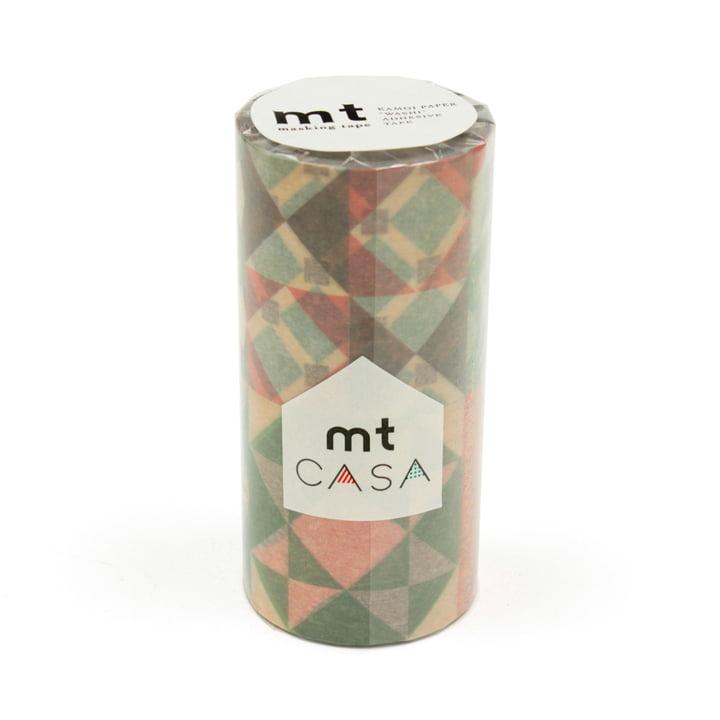 Masking Tape Casa Deko Tile Pattern in Verpackung