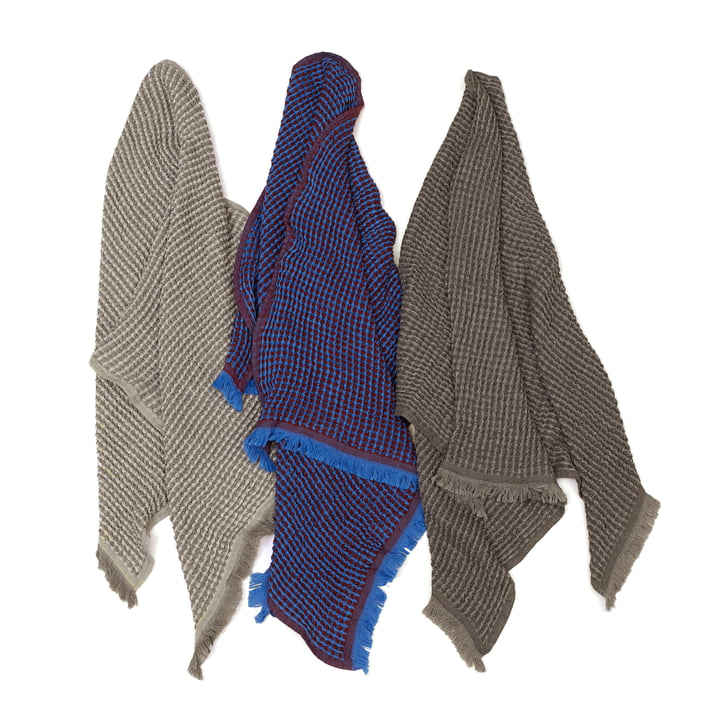 Moderne Hay Handtücher