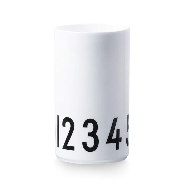 Vase 0-9 von Design Letters in Gross