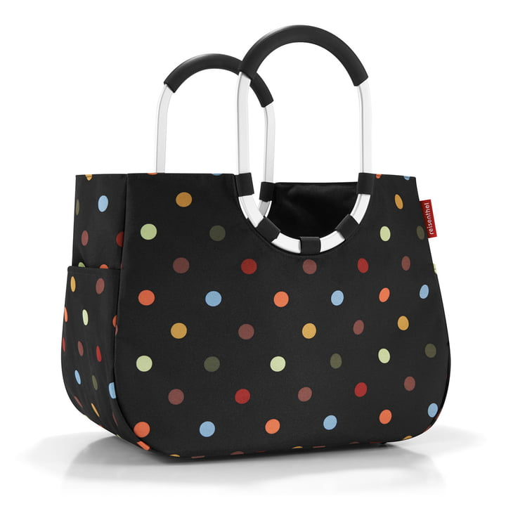 loopshopper L von reisenthel in Dots