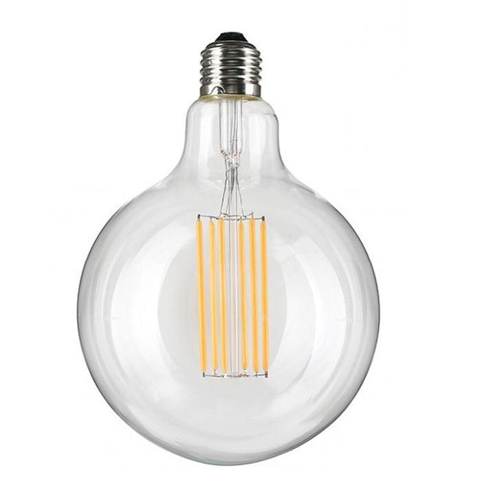 LED-Globe Ø 125 mm, E27, 2W von NUD Collection
