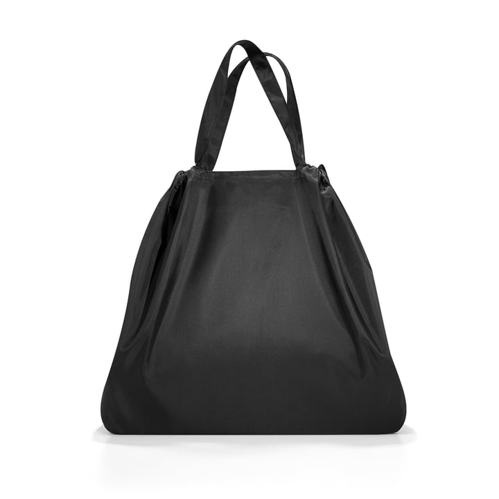 reisenthel - mini maxi loftbag in Schwarz