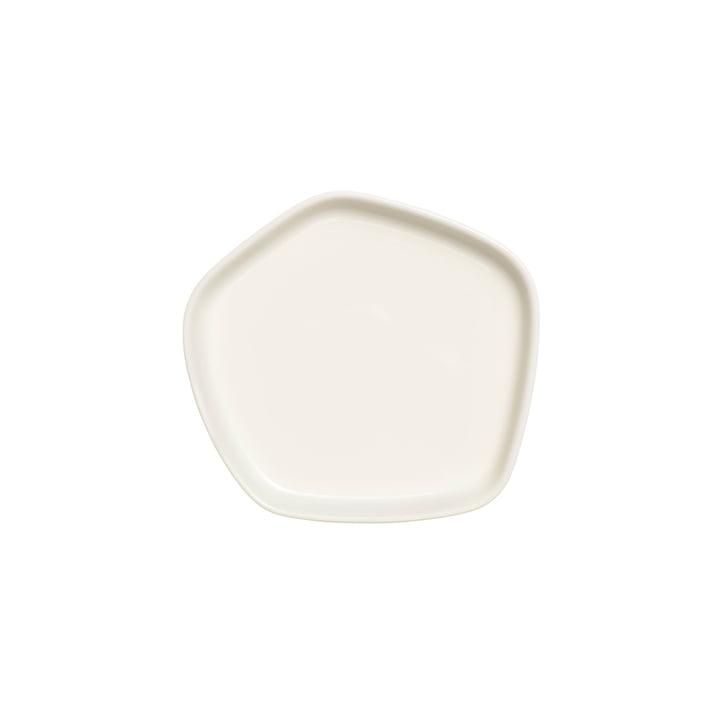 Iittala X Issey Miyake - Teller 11x11 cm, weiss