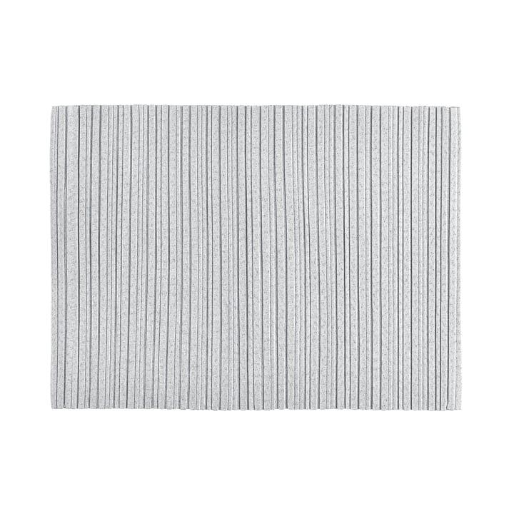 Iittala X Issey Miyake - Tischset 36 x 48 cm, hellgrau