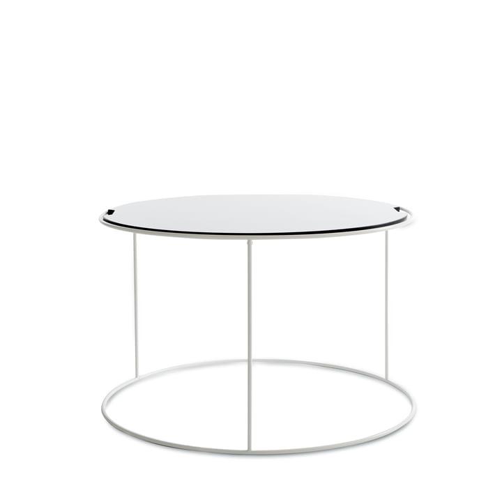 Bull´s Table mit filigranem Gestell