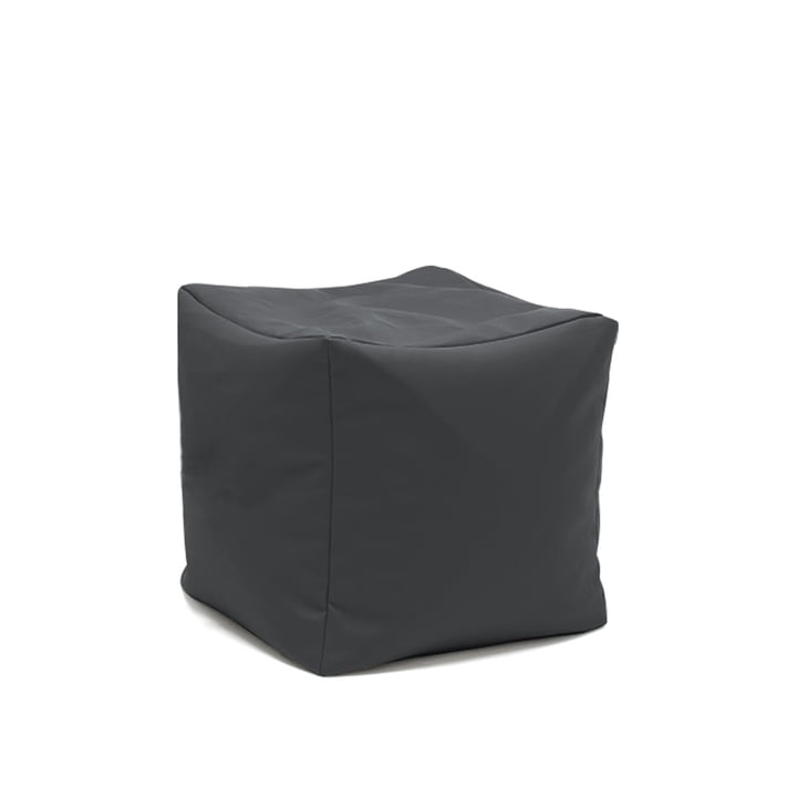 Bean-Bag Hocker von Sitting Bull
