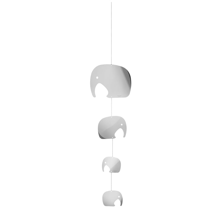 Elefanten-Mobile von Georg Jensen
