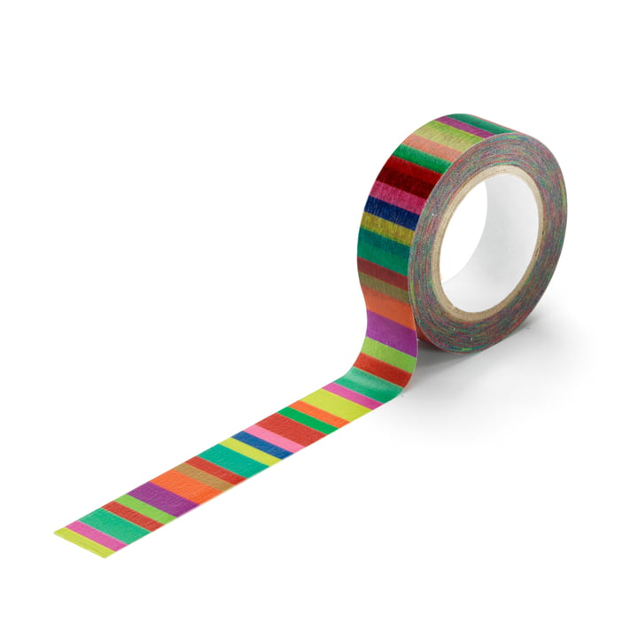 Masking Tape Millerstripes multicolour von Vitra