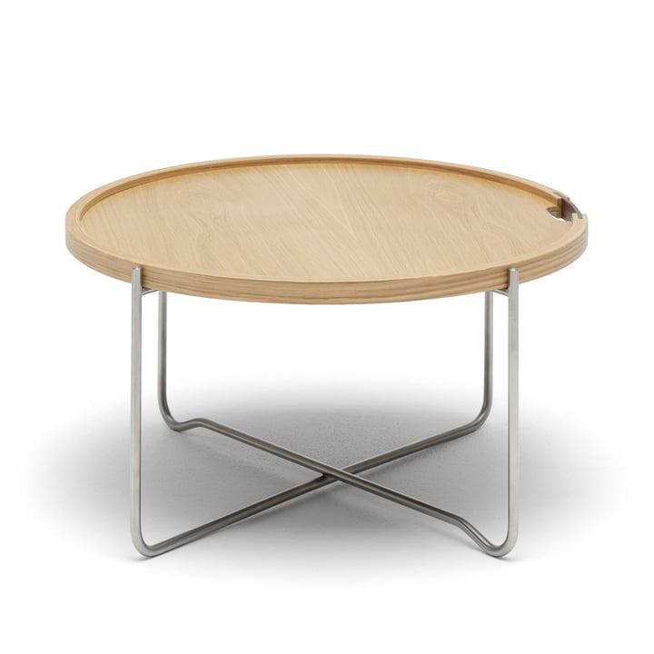 CH417 Tray Table von Carl Hansen aus Eiche geölt