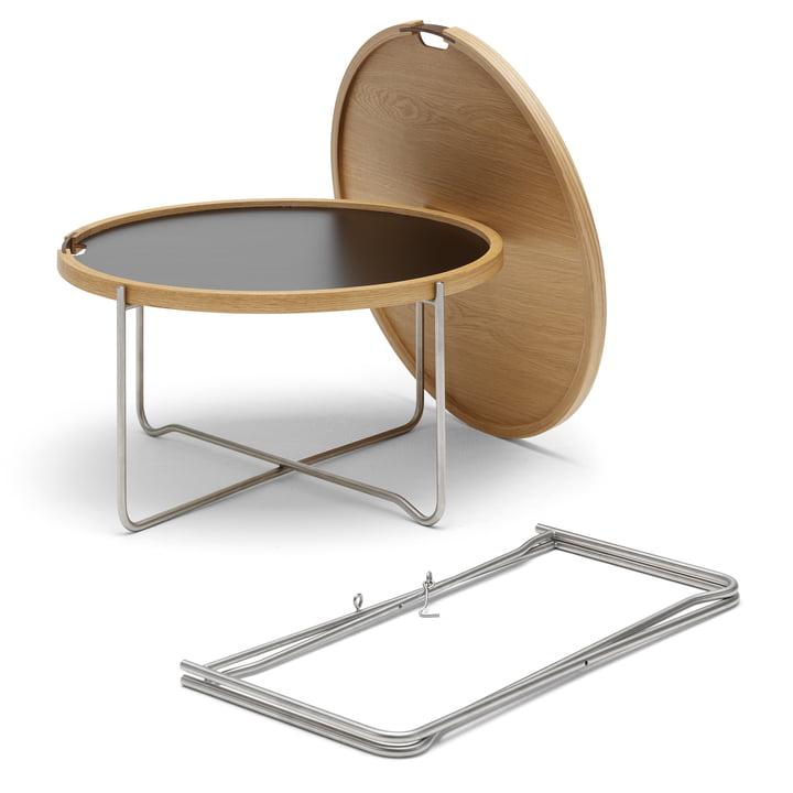CH417 Tray Table Einzelteile