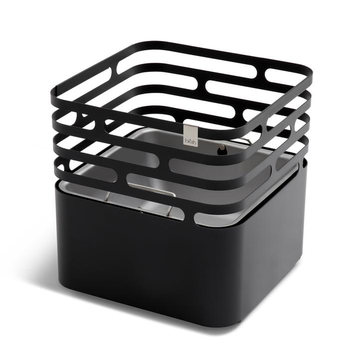 Cube Feuerkorb von Höfats