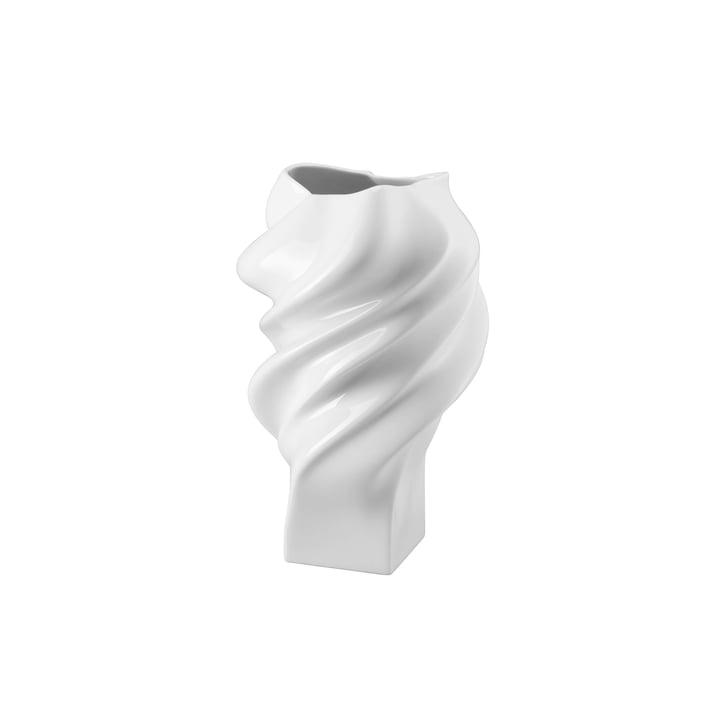 Die Squall Vase von Rosenthal mit einer Grösse von 23 cm