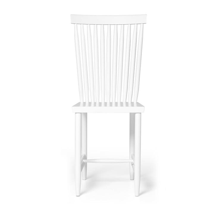 Der Family Chair No. 2 in weiss von Design House Stockholm