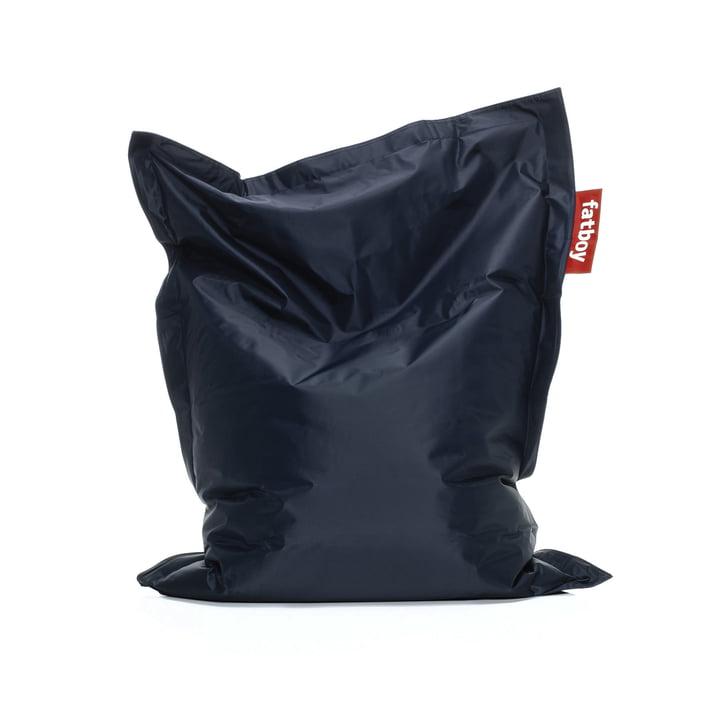Junior Sitzsack von Fatboy in Blau