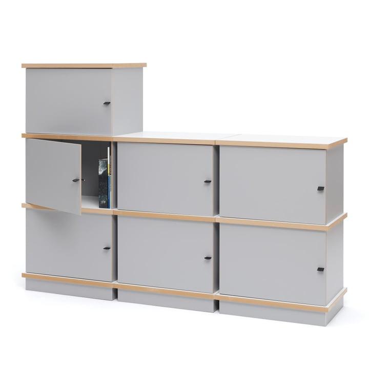 stap boxensystem von tojo bei kaufen. Black Bedroom Furniture Sets. Home Design Ideas
