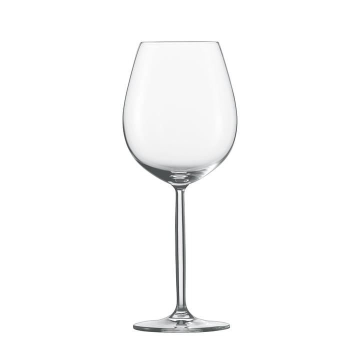 Diva Glas für Wasser und Rotwein von Schott Zwiesel