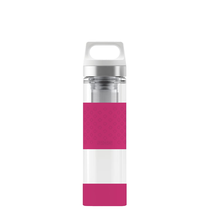 Hot & Cold Glass WMB von Sigg