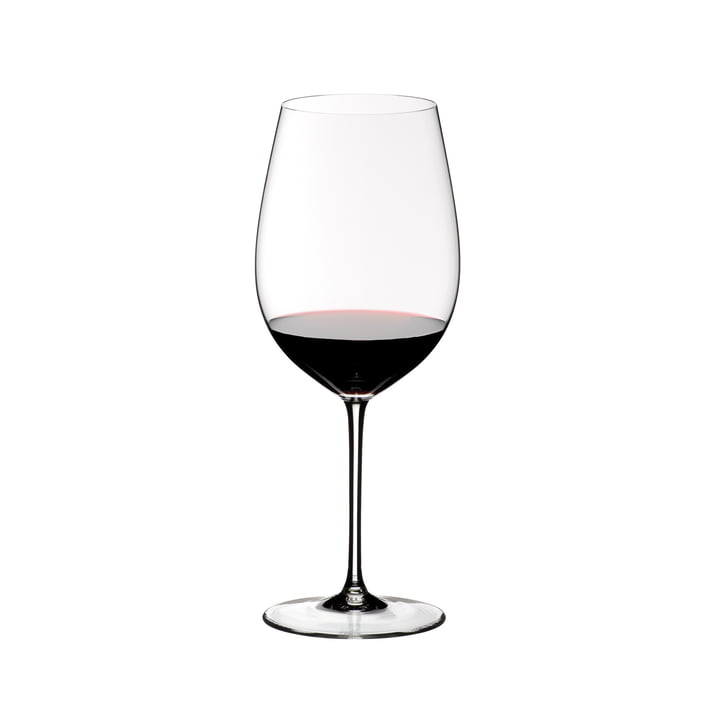 Sommeliers Bordeaux Glas Grand Cru von Riedel