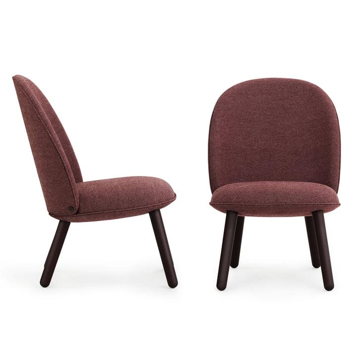 Ace Lounge Chair Nist von Hans Hornemann